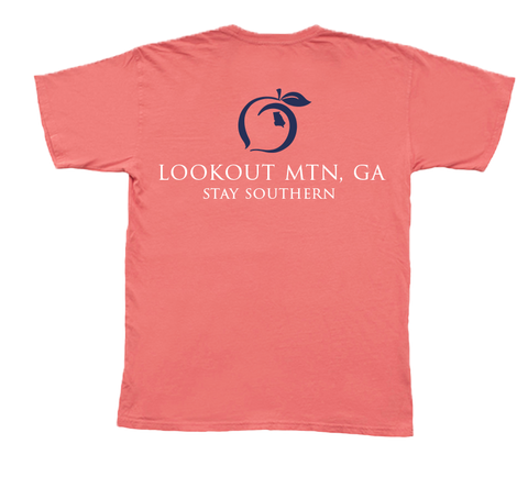 Alpharetta, GA Short Sleeve Hometown Tee