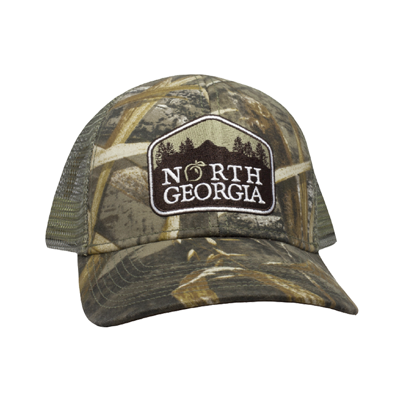North Georgia Trucker Hat