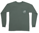 George Perry Long Sleeve Tee