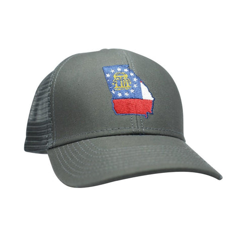 Performance Mesh Back Trucker Hat