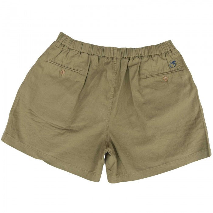 PSP Duck Cloth Shorties