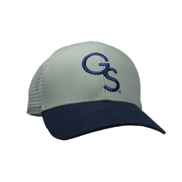Georgia Southern GS Trucker Hat
