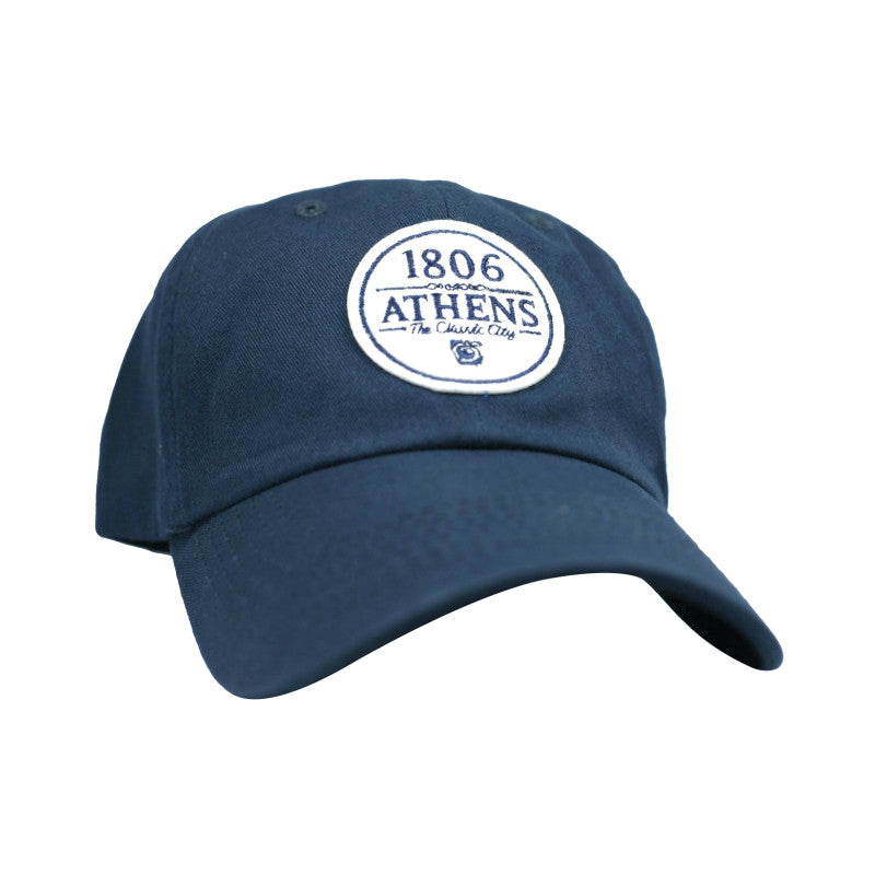 SALE - Athens Georgian Classic Adjustable Hat
