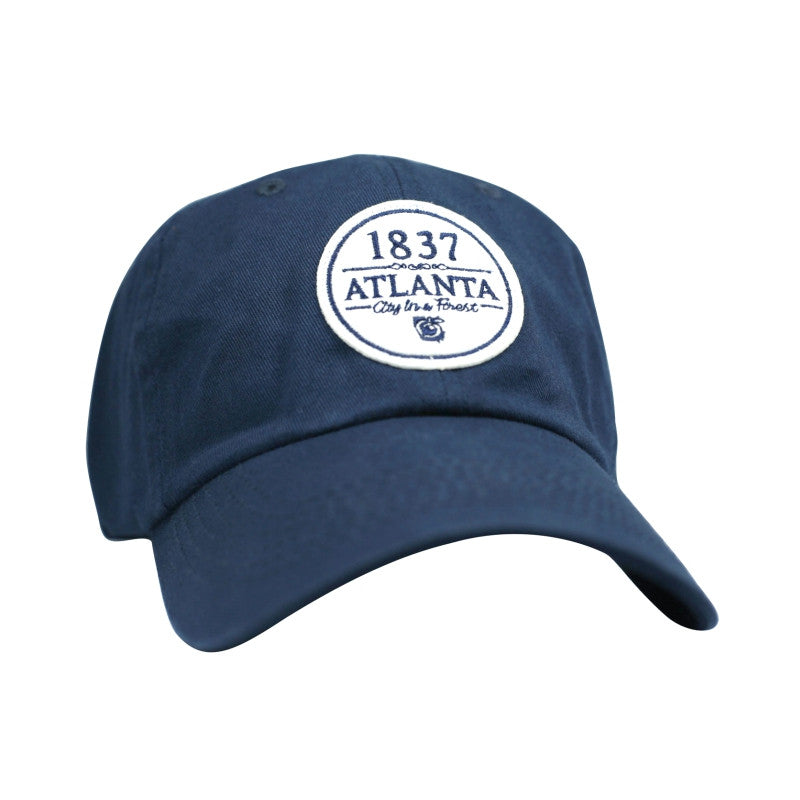 SALE - Atlanta Georgian Classic Adjustable Hat