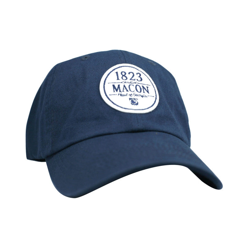Macon Georgian Classic Adjustable Hat