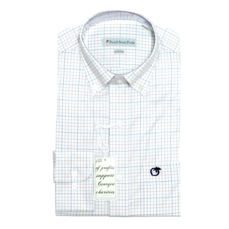 Altamaha Button Down