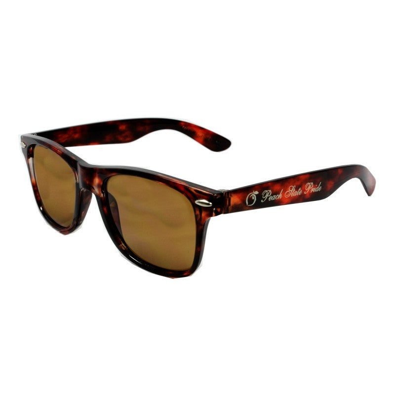 Peach State Pride Sunglasses