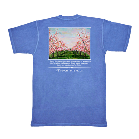 Appalachia Short Sleeve Tee
