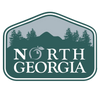North Georgia Decal
