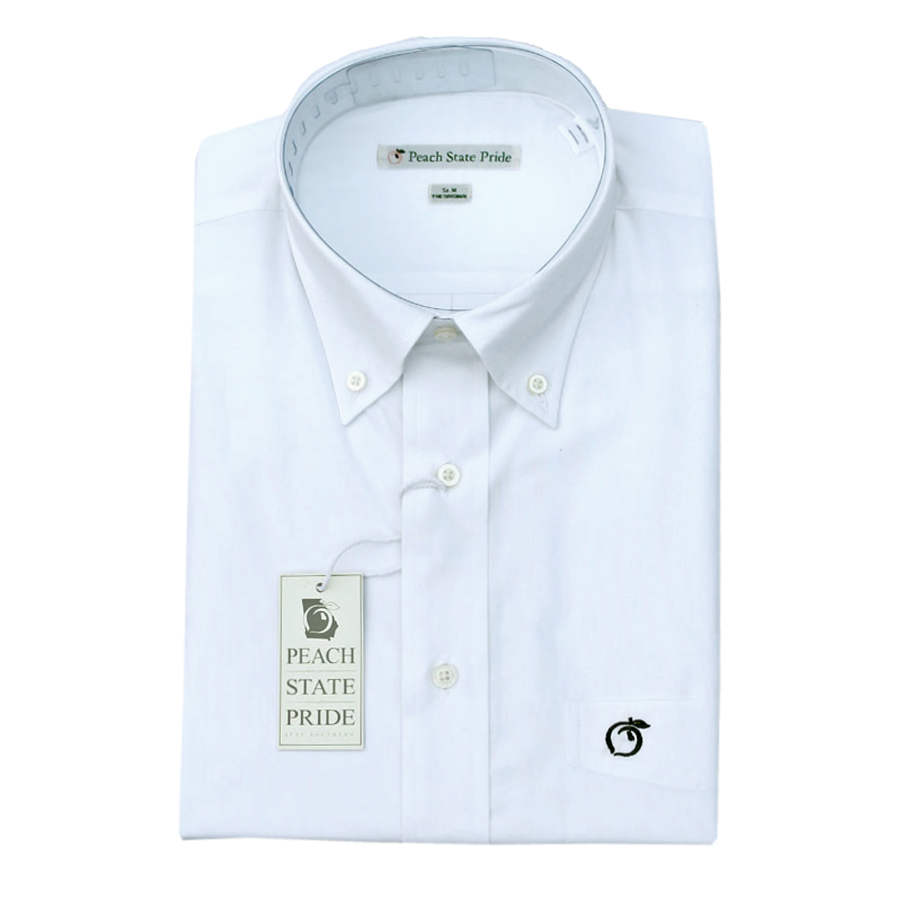 The Hutchinson Lightweight Button Down Sport Shirt