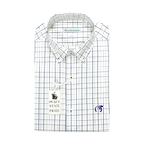 Lumpkin Performance Button Down