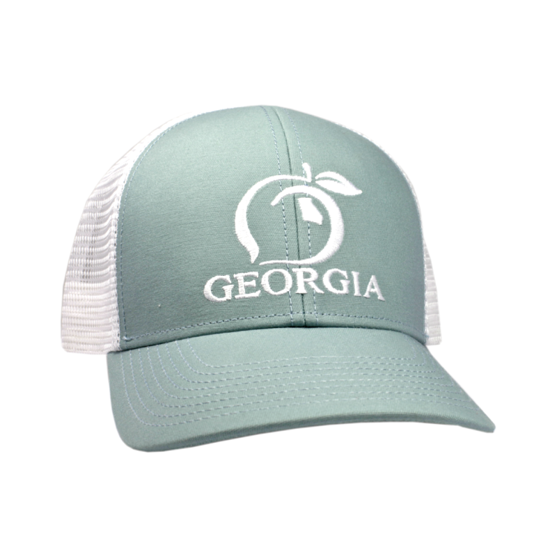 Original Georgia Trucker Hat