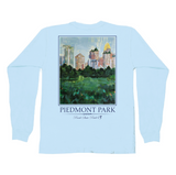 Piedmont Park Long Sleeve Tee