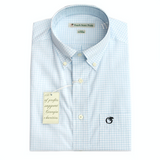 Sapelo Lightweight Button Down Sport Shirt