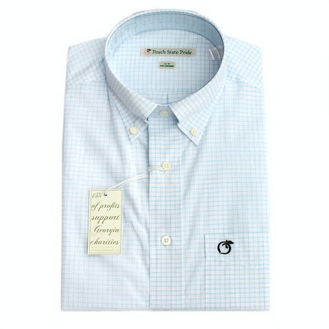 Lanier Button Down Shirt