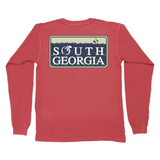 South Georgia Long Sleeve Tee