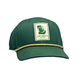 State Patch Elberta Canvas Hat