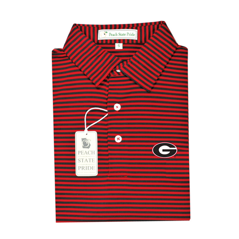 UGA Cotton Twill Pants