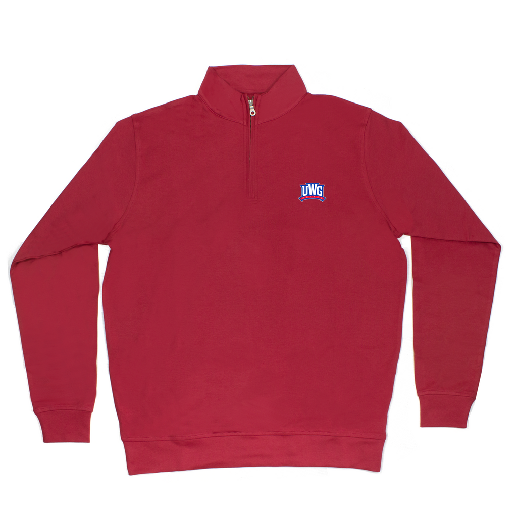 UWG Cotton Pullover