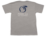 Perry, GA Short Sleeve Hometown Tee