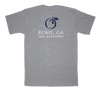 Rome, GA Short Sleeve Hometown Tee