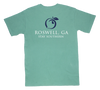 Roswell, GA Short Sleeve Hometown Tee