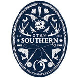 Southern Montage Decal