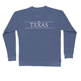 Texas Navy Sweatshirt