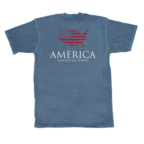 USA Seal Short Sleeve Tee