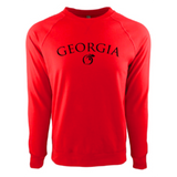 Georgia Peach Lightweight Sweatshirt