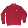 VSU Cotton Pullover Red