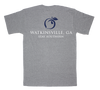 Watkinsville, GA Short Sleeve Hometown Tee