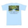 Wormsloe Short Sleeve Tee