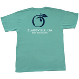 Blairsville, GA Short Sleeve Hometown Tee