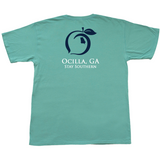 Ocilla, GA Short Sleeve Hometown Tee