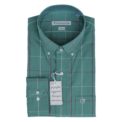 Forsyth Button Down