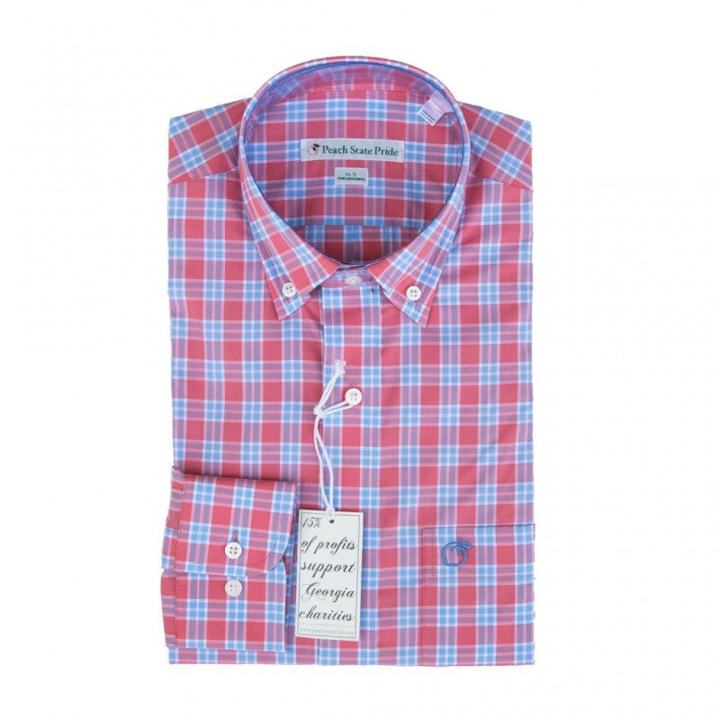 Jackson Button Down Sport Shirt