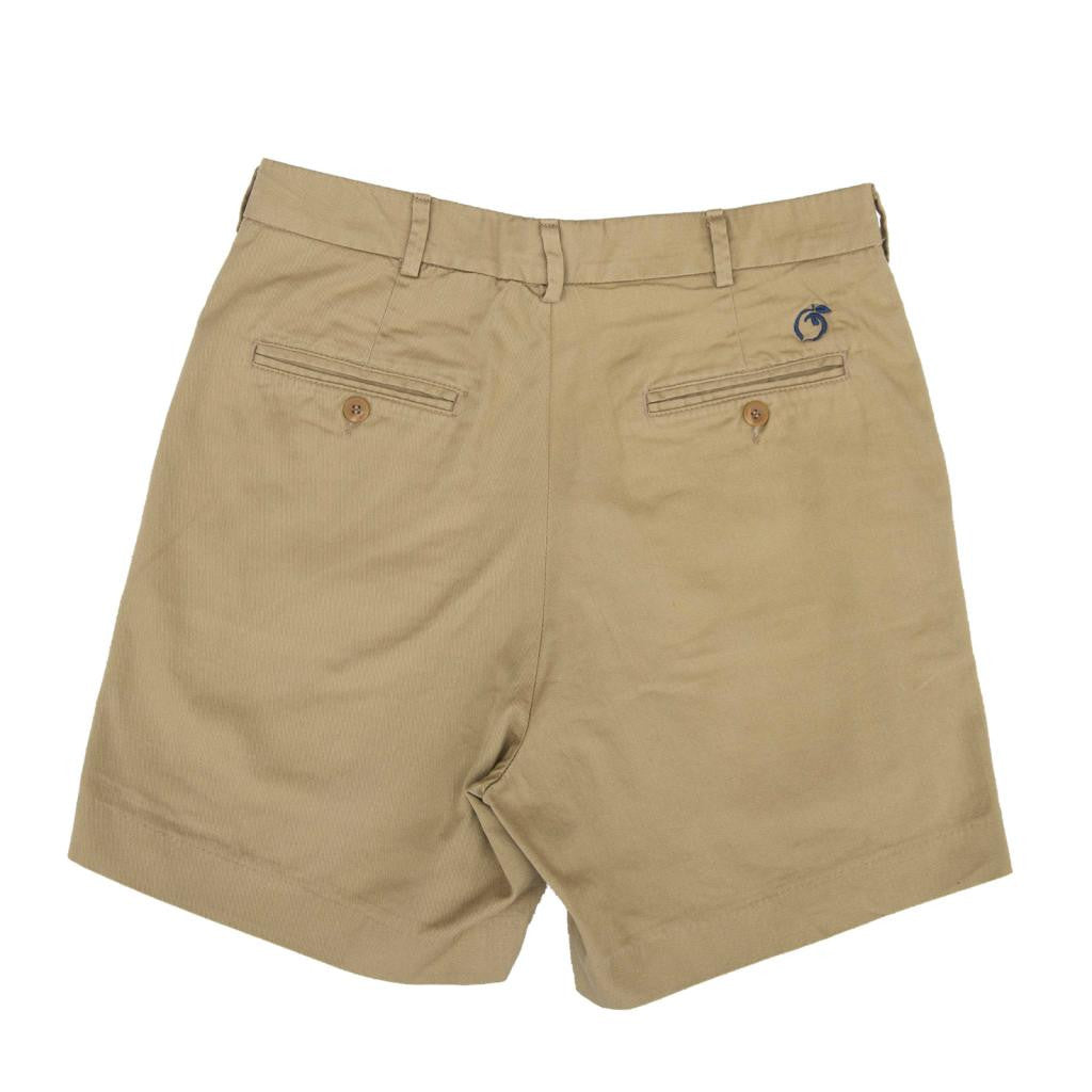 PSP Cotton Twill Shorts
