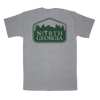 North Georgia Short Sleeve Tee