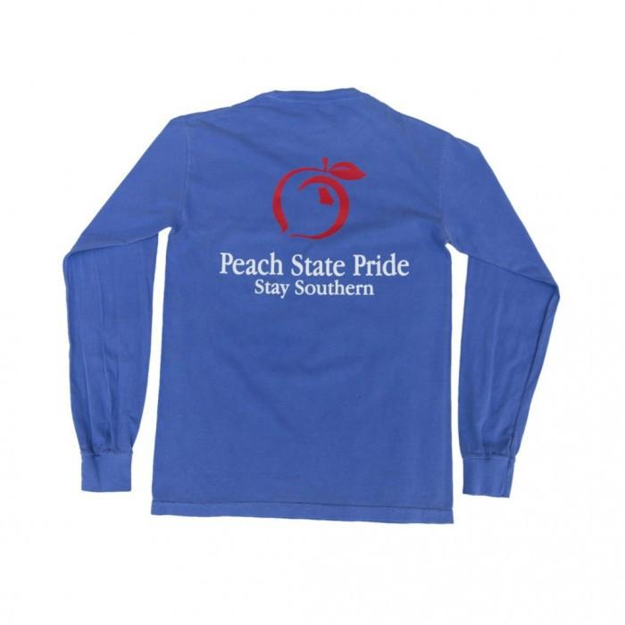 Stay Southern Long Sleeve Tee