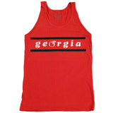 SALE - Retro Georgia Tank