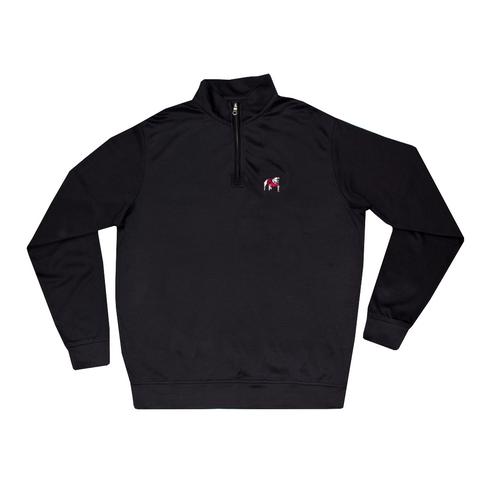 UGA Super G Cotton Pullover