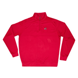 UGA Standing Dawg Cotton Pullover