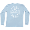 Southern Montage Long Sleeve Tee