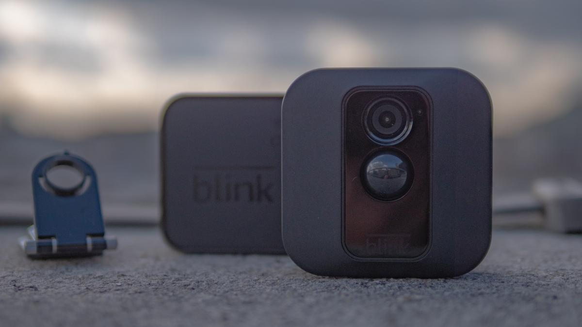 Blink and You Definitely Won't Miss It: Expert Reviews Recommend Blink!