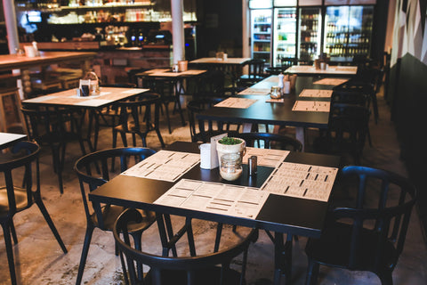 5 Tips to Keep Your Restaurant Safe and Secure All Year