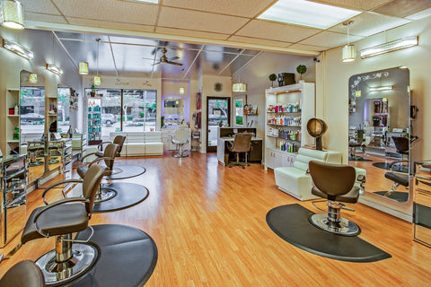 What Beauty Salon Owners Should Know About Security