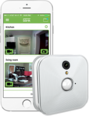 Blink home security camera app