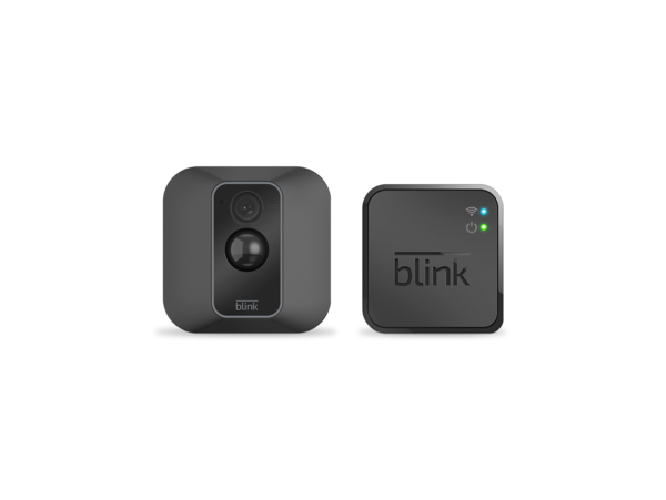 Blink XT2 One Camera System