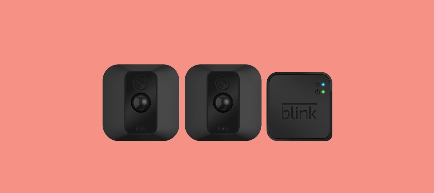Home Security Camera Blink Home Security Camera Systems